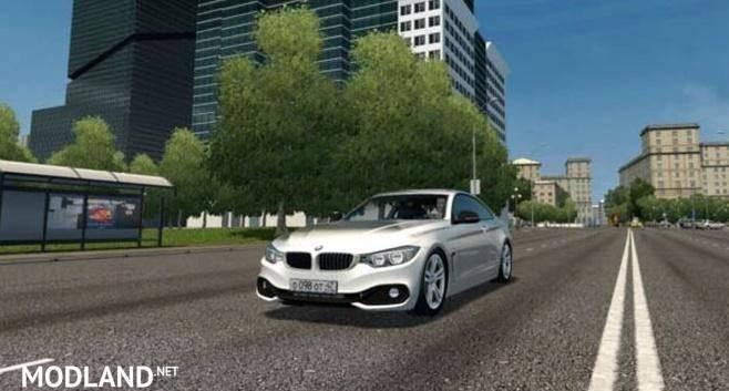 BMW 435i F32 [1.5.9]